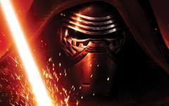 Star Wars Il Risveglio della Forza: Abrams racconta Kylo Ren