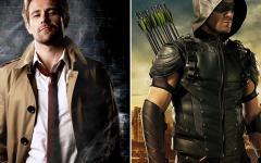 Arrow: arriva Constantine
