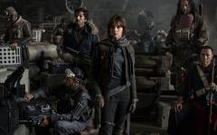 Star Wars: Rogue One cambia nome e aggiunge tre nomi di culto