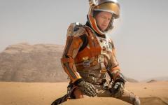 Matt Damon di nuovo astronauta in Sopravvissuto – The Martian