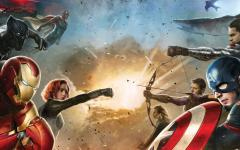 Captain America Civil War: da che parte starai?
