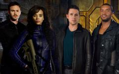 Syfy conferma Killjoys e Dark Matter