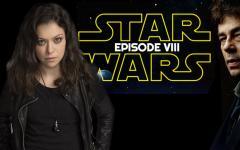 Star Wars Episode VIII: le tre candidate al ruolo di protagonista