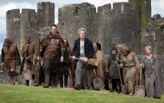 Doctor Who: il ritorno di River Song e altre sorprese