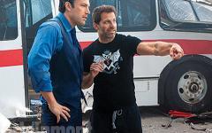 """Zack Snyder, un regista da """"fumetto"""""""