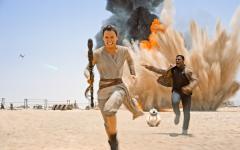 Star Wars Il risveglio della Forza: aspettate la fine dei titoli di coda