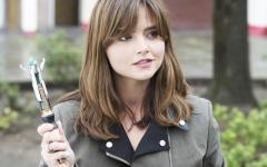 Doctor Who: Clara abbandona, Missy è indistruttibile