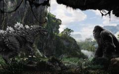 Godzilla, King Kong: si prepara il cross-over