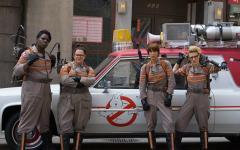 Ghostbusters: volti familiari in arrivo