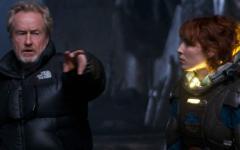Prometheus: Ridley Scott sta lavorando a più sequel