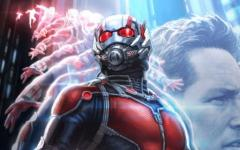 La scienza di Ant-Man