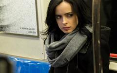 Jessica Jones: 9 cose da sapere sulla serie di Netflix