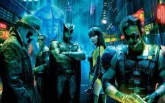 Watchmen: si prepara la serie tv?