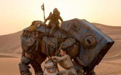 Star Wars Il Risveglio della Forza: tutte le ultime voci
