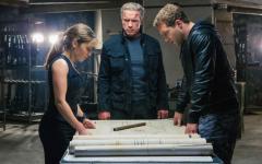 Terminator: la saga non è morta, si sta sistemando