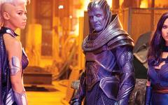 X- Men: Apocalypse, parla Bryan Singer