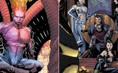 Legion e Hellfire: Fox e Marvel si alleano per due serie tv sugli X-Men