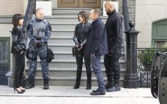 Serie tv:  gli indici di ascolto non brillano, ma non fanno nuove vittime
