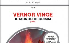 Il mondo di Grimm, Vernor Vinge: in missione per salvare una rivista di fantascienza