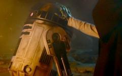 Star Wars Il Risveglio della Forza: e se Luke fosse cattivo?