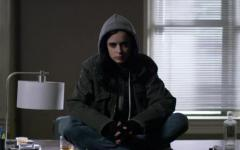 Marvel's Jessica Jones: arriva il trailer esteso