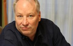 Trieste Science+Fiction 2015, Joe Lansdale (e Silvio Sosio) nella giuria internazionale