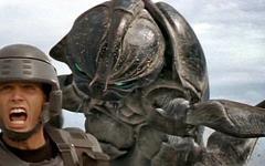I 5 Insettoidi più brutti della fantascienza cinematografica