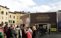 Star Wars fa le cose in grande a Lucca Comics & Games