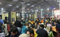 Fantascienza.com, il meglio della settimana di Lucca Comics & Games