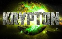 Krypton: David Goyer racconta i piani per la serie tv
