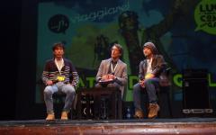 Retroscena dal futuro fantastico: i creatori di Ghost In The Shell a Lucca