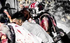 A Lucca un mash-up straordinario tra Star Wars e Resident Evil