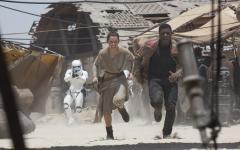 Star Wars Il Risveglio della Forza: Il trailer giapponese e lo spot tv svelano nuovi dettagli
