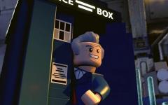 The Lego Movie 2: arriva Doctor Who