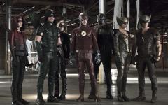 Arrow e The Flash: il prossimo crossover è più grande di quanto crediate