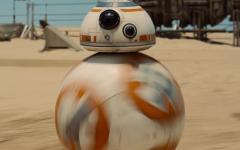 Star Wars Il risveglio della forza, nuovo spot televisivo