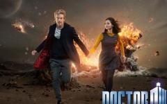 Steven Moffat: Doctor Who avanti ancora almeno cinque anni