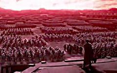 Star Wars Il risveglio della forza: nuovo spot dedicato al lato oscuro