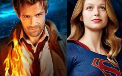 DC in tv, arrivano i supercrossover