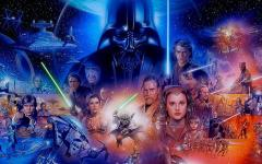 Star Wars: 41 progetti che non hanno mai preso forma