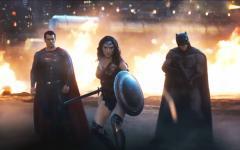 Batman v Superman: Dawn of Justice, Kent e Wayne si incontrano nel nuovo trailer