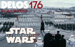 Star Wars: Il risveglio della Forza su Delos