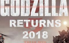 Godzilla 2: svelati i prossimi, giganteschi protagonisti