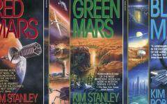 Red Mars: luce verde alla serie tv