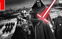 Star Wars Il risveglio della forza, prime reazioni dopo la premiere