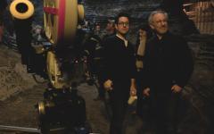 Spielberg: JJ Abrams era terrorizzato dal Risveglio della Forza