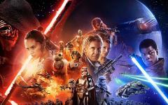Star Wars Il risveglio della Forza distrugge tutti i record di incasso