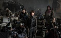 Rogue One A Star Wars Story arriva il 14 dicembre