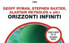 Orizzonti infiniti su Urania, il meglio della fantascienza del 2009