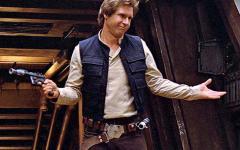 Han Solo: i finalisti per lo spin-off di Star Wars